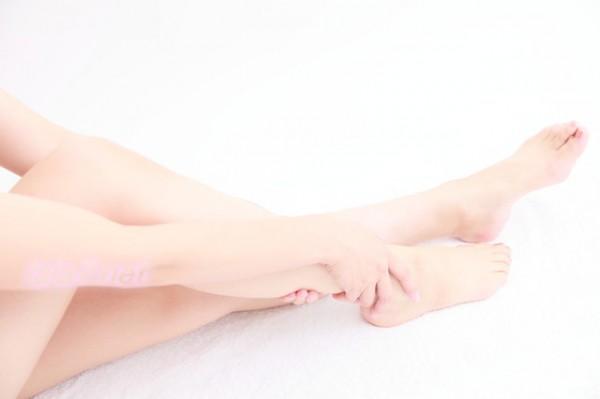 あなたの理想の脚のサイズは?身長から割り出方法