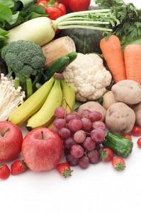 体を温める食品で下半身を守り痩せやすく