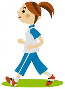 ウォーキングとジョギング脚やせに効果的なのはどっち?