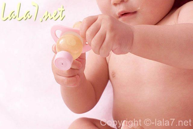 病気の赤ちゃん小児科