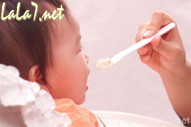 赤ちゃん離乳食