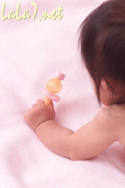 赤ちゃん授乳