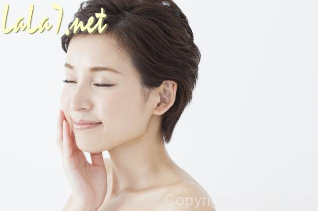 たるみ毛穴・帯状毛穴改善の化粧水はコレを使おう!