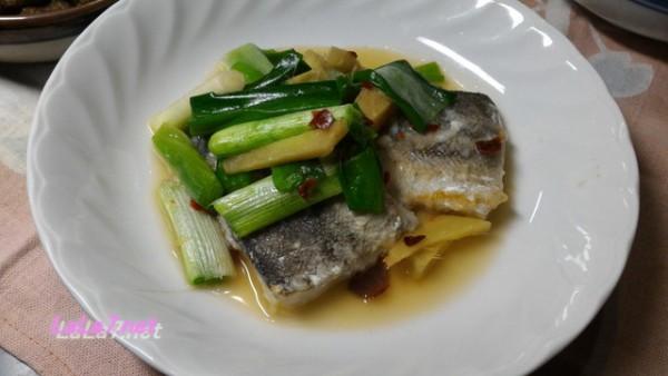 魚料理(タラ)で糖質制限・夕食のメインは糖質0.2グラム(写真あり)