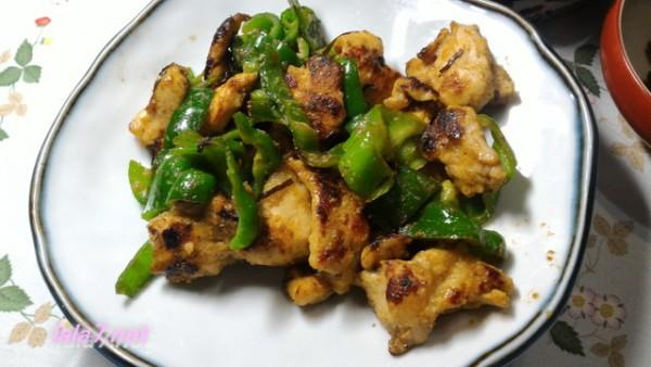 やわらかくした鶏むね肉で速い安い旨い!糖質制限3g料理・下味あり