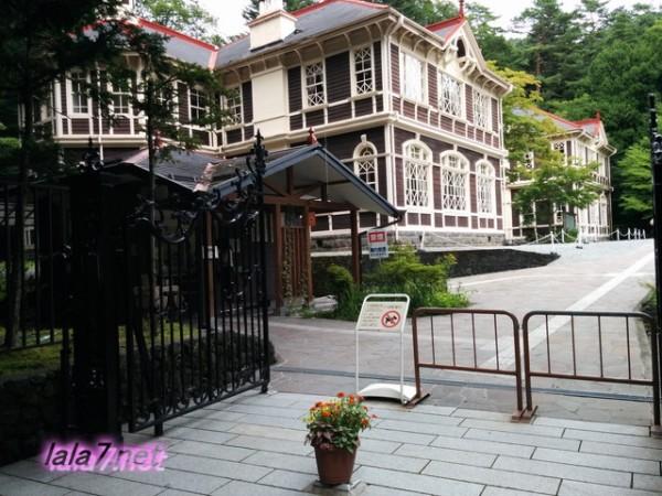 一般人でも軽井沢の別荘所有者になれる・年間10泊ならこの手でオーナーに