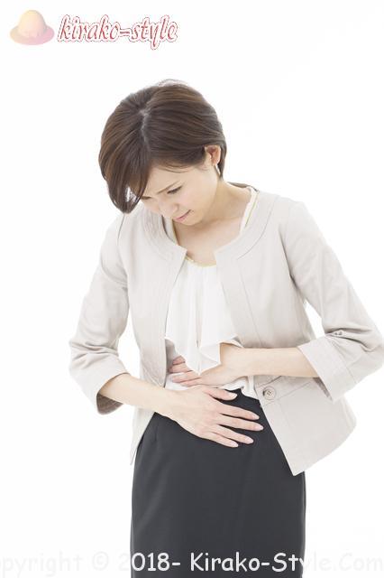 夏でも手足やお腹が冷めたい!改善できた3つの方法(一つでもOK)腸の冷え
