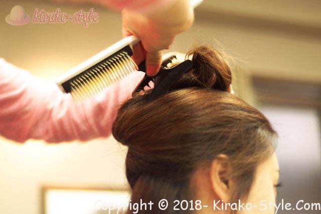 女性の薄毛の原因と改善・50代自分でできる方法です、頭皮にダメージ与えていた