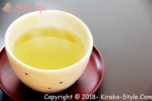 脳梗塞の予防になる食べ物が青魚なのは!善玉の質をあげるから!緑茶も効果的