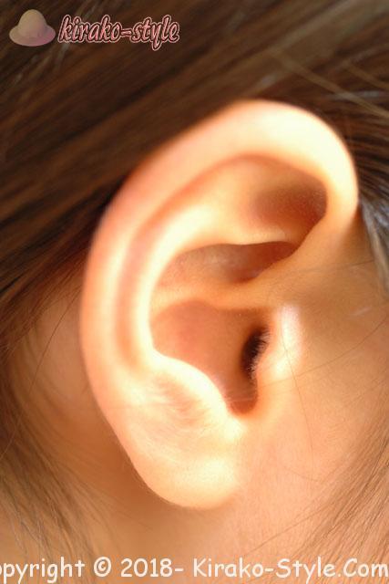 3月3日は耳の日だけど聴こえを守るイベントってある?子供の耳画像
