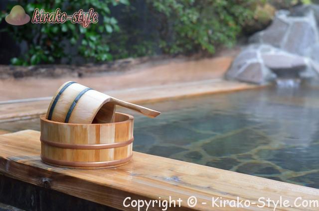 温泉施設やスーパー銭湯を利用して体温アップ効果を実感