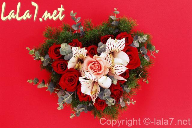 お祝い用の花束