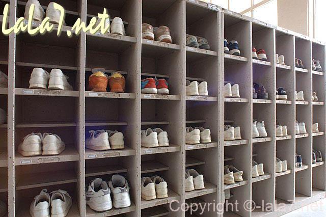 靴と靴箱の滅菌と脱臭